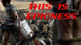 This is EPICNESS!!! II Epic Video