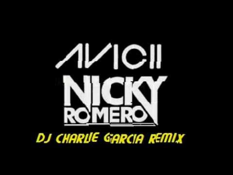Avicii & Nicky Romero - I Could Be The One (Charlie Delight Instrumental Remix)