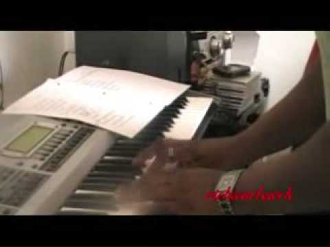 Umaasa Lang Sayo Studio Recording Documentary Part 1