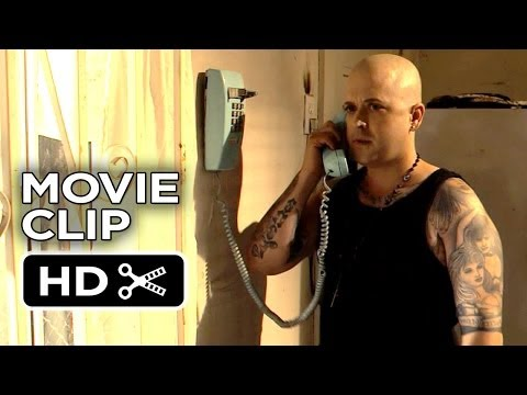 Thumbnail: Water & Power Move CLIP - Jamba Juice (2014) - Crime Drama Movie HD