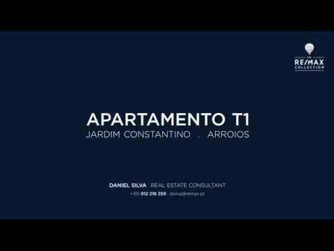 T1 Jardim Constantino | Arroios | 280.000€ | ID 122181173-106 | CE E