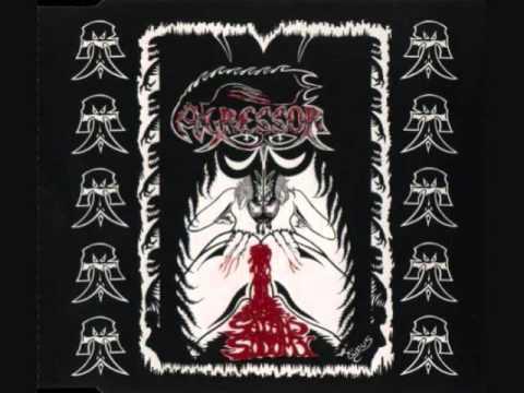 Agressor - Satan's