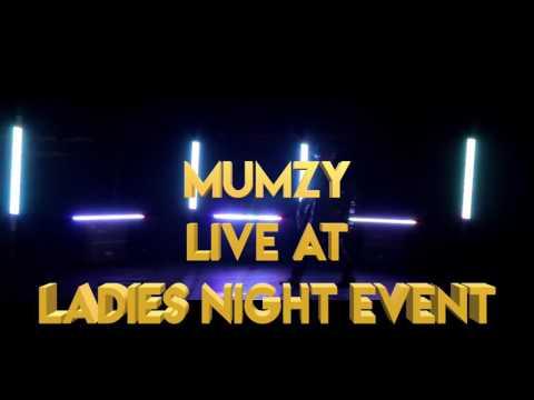 Mumzy Stranger Live in Denmark