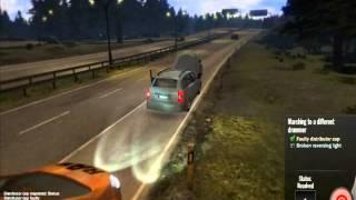 Roadside Assistance Simulator Missions 1-5