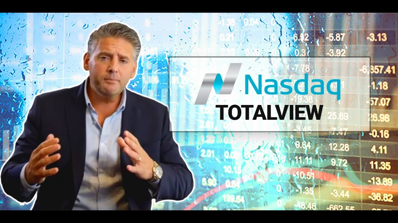 NASDAQ Totalview for Beginners - YouTube