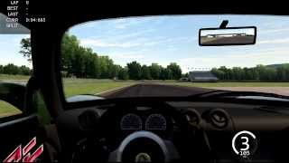 Gameplay - Assetto Corsa Demo - 1080p Full quality