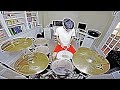 The Chainsmokers - This Feeling (ft. Kelsea Ballerini) (Drum Cover)