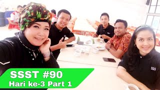 Training SSST #90 Hari ke-3 Part 1 - TTC - Toyota Indonesia
