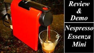 Nespresso by De'longhi Essenza…