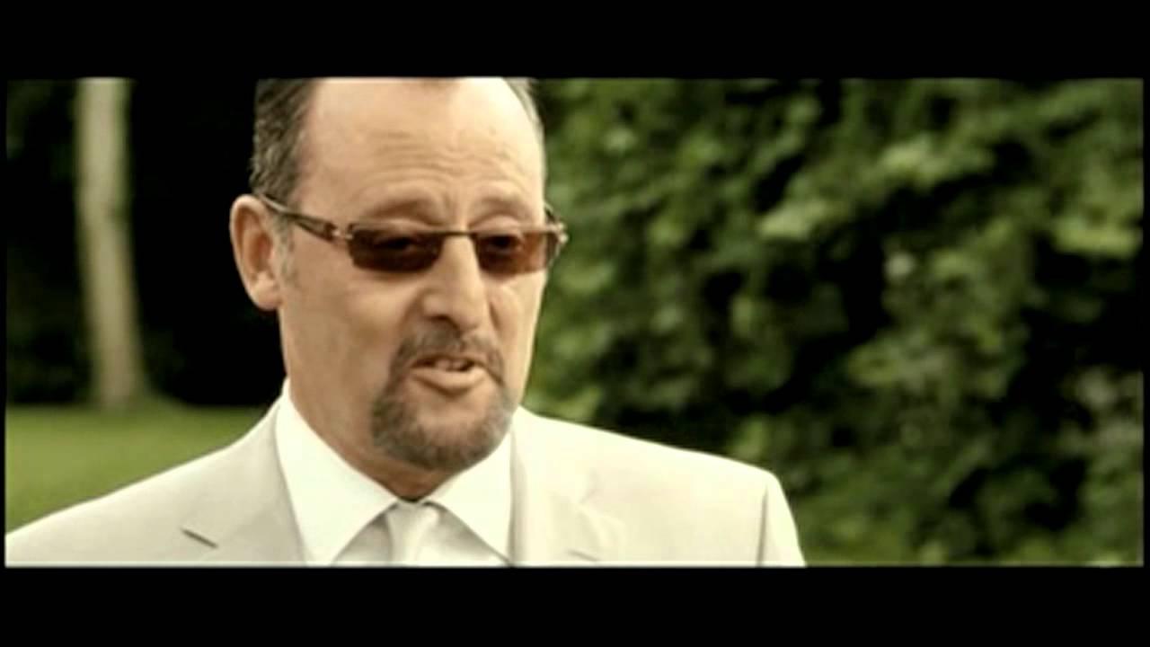 Cash jean dujardin trailer youtube for Jean reno jean dujardin