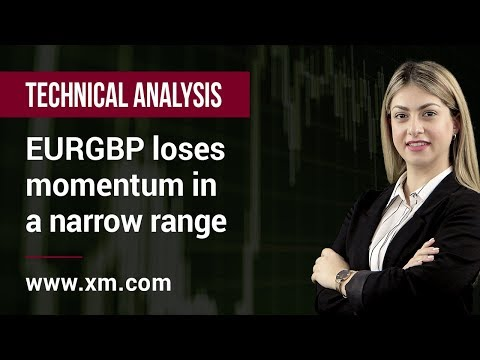 Technical Analysis: 03/05/2019 - EURGBP loses momentum in a narrow range