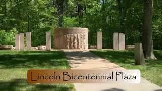 Abraham Lincoln Bicentennial Plaza