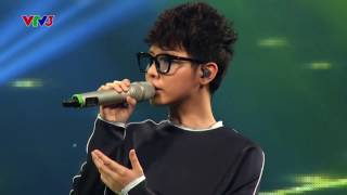 vietnams got talent 2016 -gala chung ket - dont you go - vu cat tuong