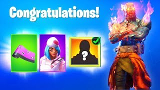 How To Get FREE SKINS in Fortnite! (Free Rewards Coming Today) - Snowfall Skin Stage 4 Key Soon