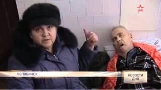 В Челябинске врачи отказались оказывать помощь ветерану войны из-за документов
