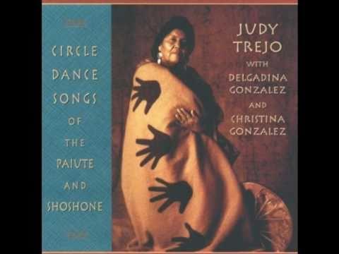 Judy Trejo ~ Licka ma leg (Paiute/Shoshone native american)
