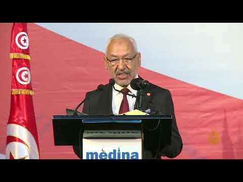 Encore une volte-face de l'islamiste tunisien Rached Ghannouchi !