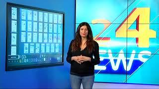 TG NEWS 24 RASSEGNA   12 Agosto 2019   Sport