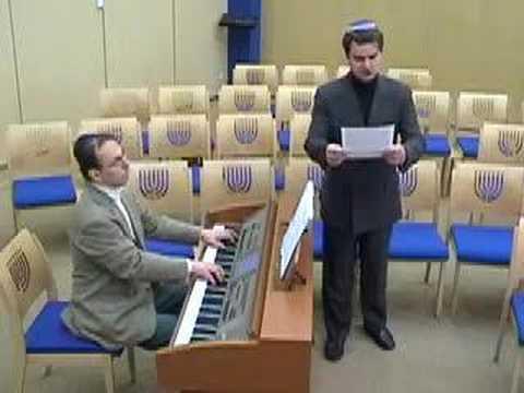 Ich geh'des Nachts,A. von Zemlinsky/S.Lison,tenor-D.Baltuch,
