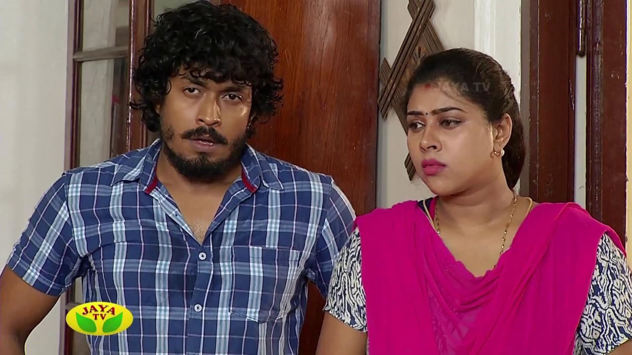 Kairasi Kudumbam - Episode 662 On Friday,06/10/2017
