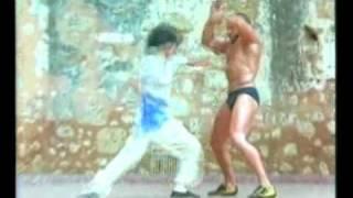 倉田保昭オールスターズ VS ボディビル拳
