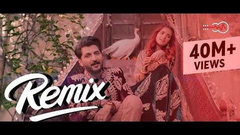 Baari Remix - Bilal Saeed & Momina Mustehsan    MK Remix   Pak Melodies