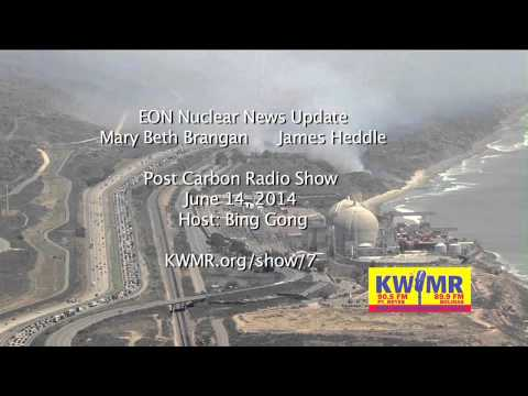 EON Nuke News Update - Post Carbon Radio 5-9-14