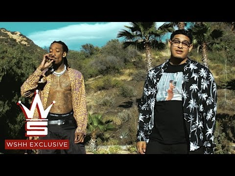 "Alexcis fka BrownBoi Maj Feat. Wiz Khalifa & Kap G ""Chico"" (WSHH Exclusive - Official Music Video)"