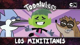 Mito + Chico Bestia = ¡EJÉRCITO DE CHICO BESTIAS! | Toontubers