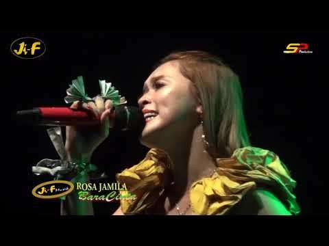 Bara cinta-Rossa jameela-Ji-F musik
