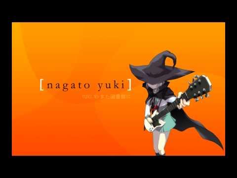 Suzumiya Haruhi - God Knows (Full Version HD)
