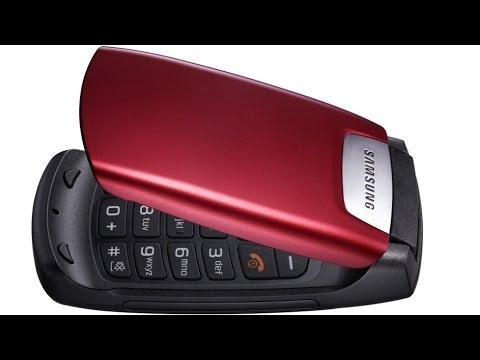 Samsung C266 ringtones