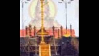 UDICHUYARNNU MAMALA MELE(ayyappa song)