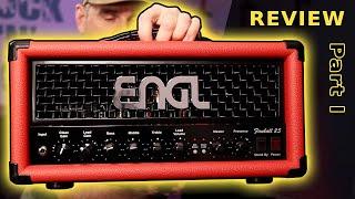 ENGL Fireball 25 * Review * Part I