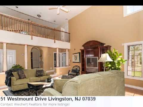 Cool 6 Bedroom, 7 Bath Home Located In Livingston, Nj. Liste