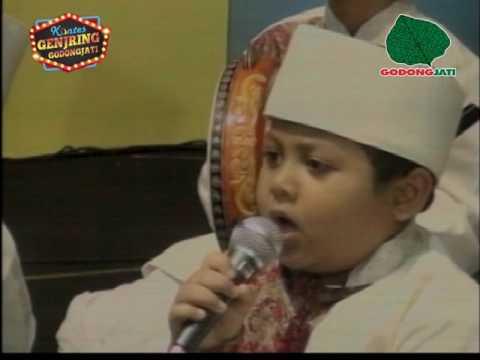 DQ Al Wasiat | Kontes Genjring Godong Jati