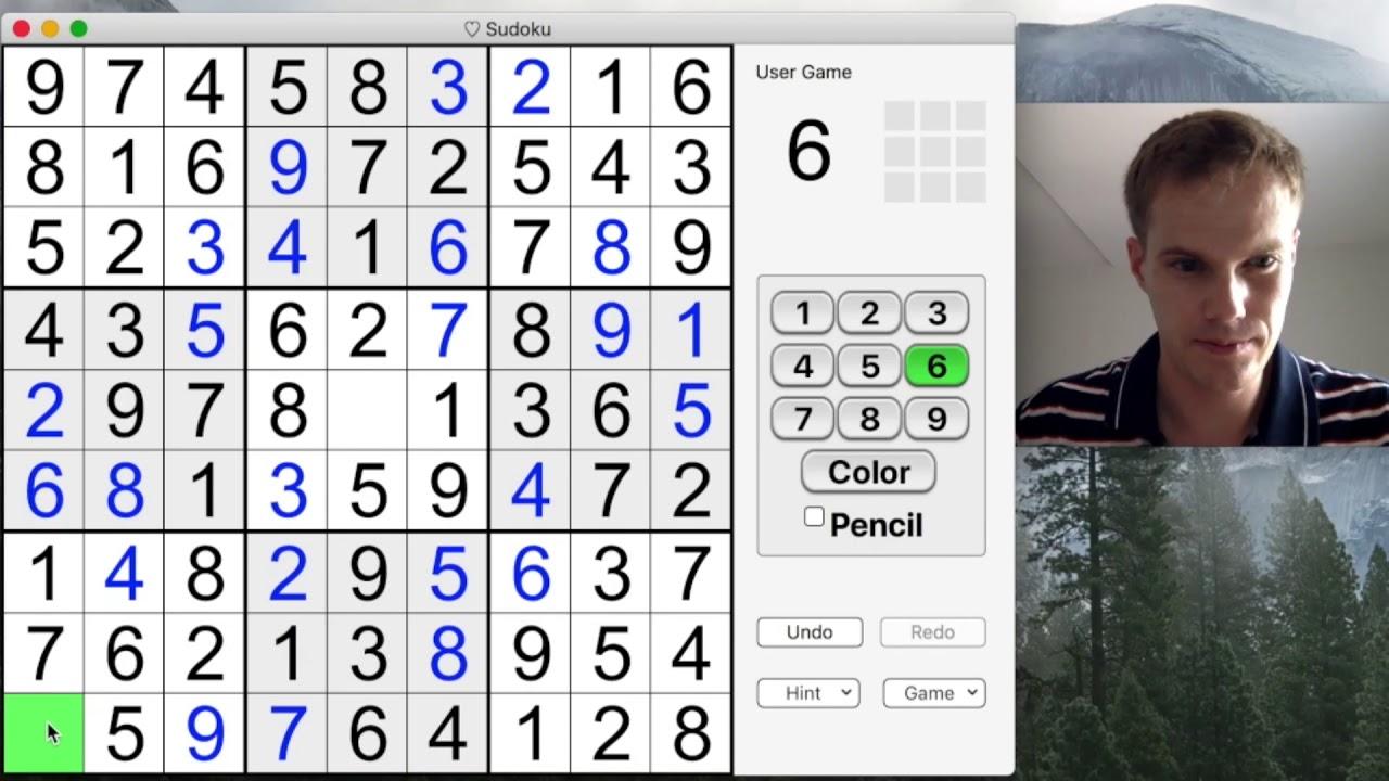Advanced Tutorial by UK Sudoku Champion