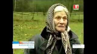 От всех путей отрезана 77-летняя бабушка.