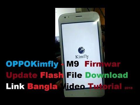 Kimfly Z5 Flash File