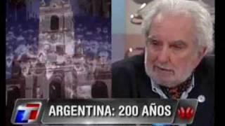 Pacho O Donnell y Torcuato Di Tella en ADV 7