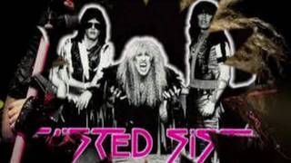 Twisted Sister - Ride To Live Love To Ride [HQ]
