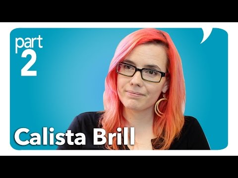 Calista Brill Talks The Book Market vs The Comic Book Market - The Comic Archive