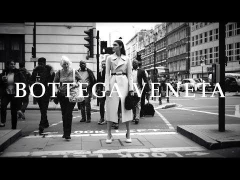 BOTTEGA VENETA Fashion Film 2019 | FW19 | Directed by VIVIENNE+TAMAS