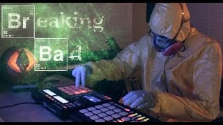 Breaking Bad [MetroGnome COVER + REMIX]