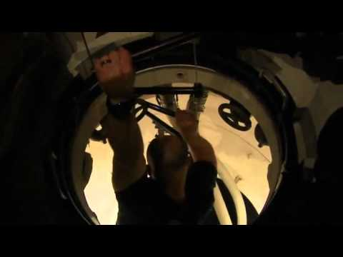 Navy Deep Submergence Unit - Submarine Rescue Exercise w/ Chilean Navy