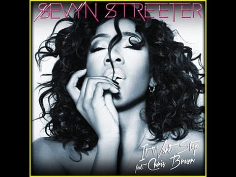 Sevyn Streeter feat. Chris Brown - It Won't Stop (Official Audio)