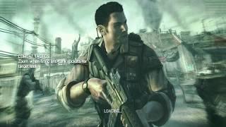 Xbox 360 Longplay [182] BlackSite Area 51