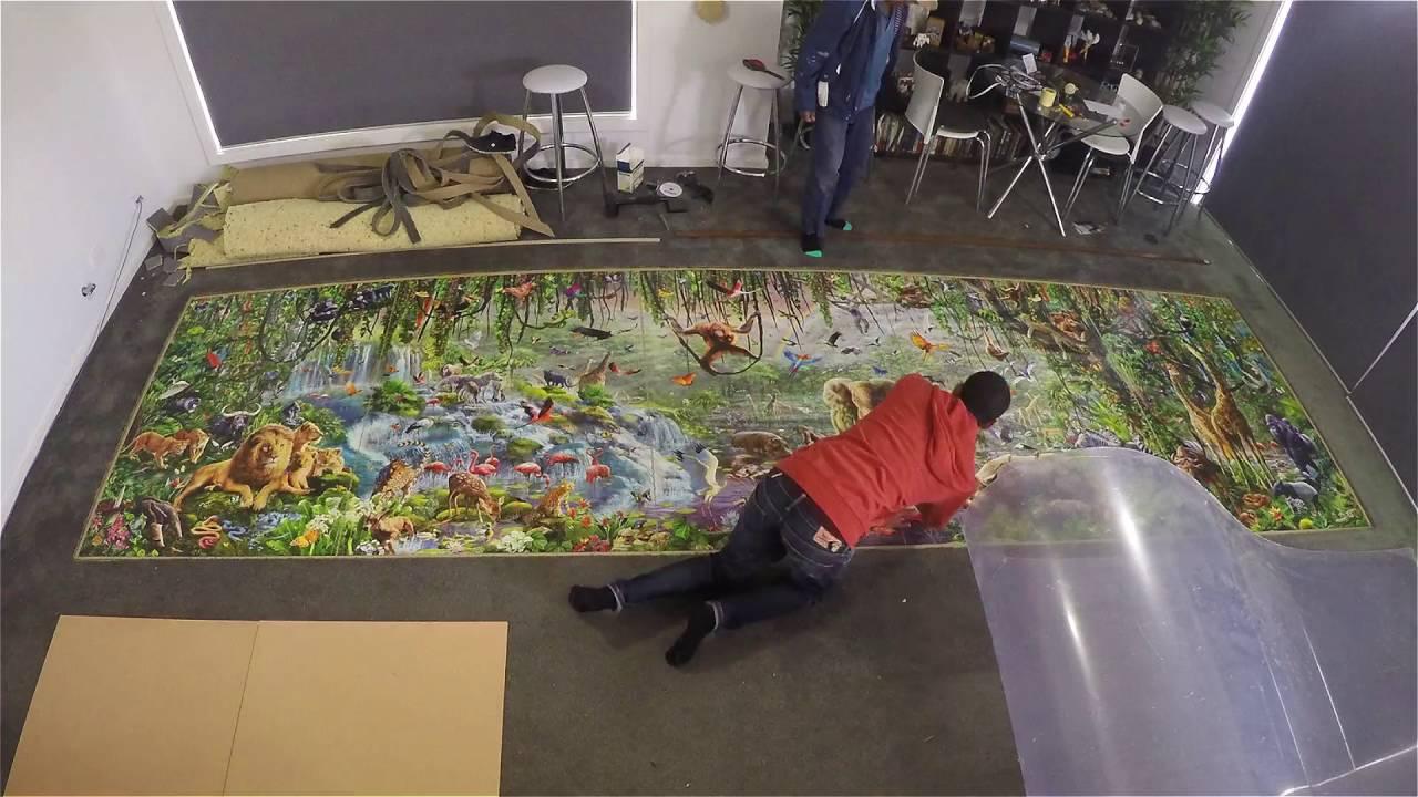 puzzle 33600 educa
