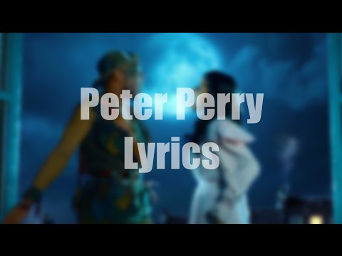 Peter Perry feat. Madison Beer「Todrick Hall」[On Screen Lyrics]