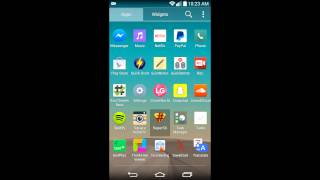 How To Root LG G2 / Install Recovery (TWRP) (All Variants) KitKat 4.4.2